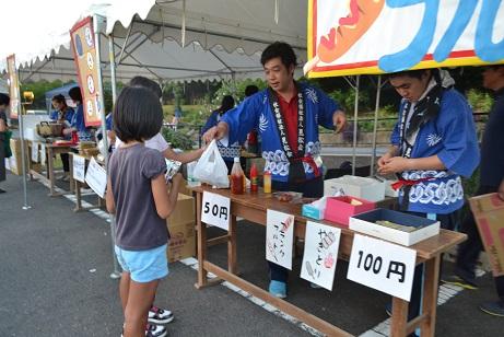 しろみ夏祭り (409)